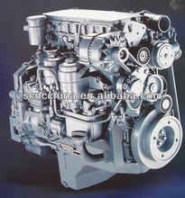 Deutz 2012 engine water cooled engine
