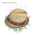 w8058 chapéu fedora chapéu de palha para senhora