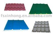 Steel Roof tile