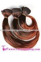 Bump hair bulk, hair weave, hair extension