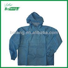 Men's Nylon ultralight hooded windbreaker Jacket
