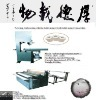 Rewing Embossing Stiletto Toilet Paper (roll toilet paper) Machine