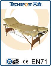 massage equipment / bed