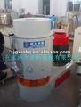 De plástico aglomerador& compactador de plástico