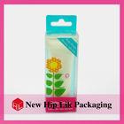 Unique Soft Crease Plastic Box