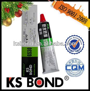 Windshield Sealant (adhesive)