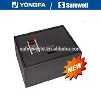 DS01HE Drawer Safe Top open safe box Safe locker box Safewll safe