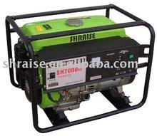 Gasoline/petrol generator from 1kw to 5kw(power generator set)