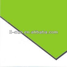 PVDF coating aluminium composite panel
