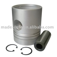 New Holland piston&pin 81865976, 81873448