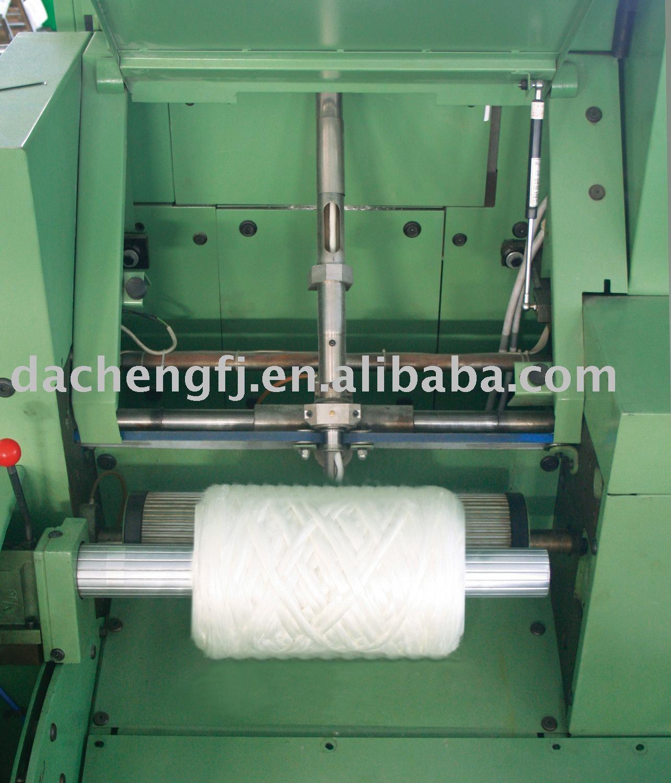 baleing machine
