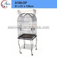 A100-OP Aier good quality Parrot cage
