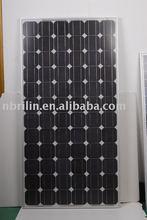 150W solar panels