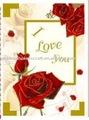 tarjeta de felicitaciones personalizada con música de san valentín