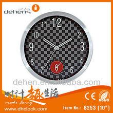 western style wall clock