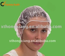 LDPE shower cap