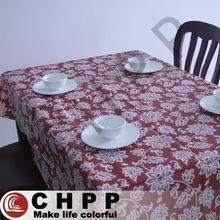 High Quality Plastic Table Cloth