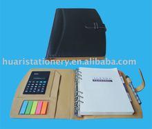 notebook/agenda/handbook
