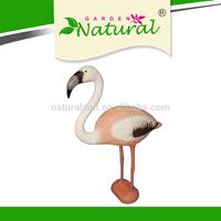 Plastic Flamingo, plastic bird(Garden Decoration)