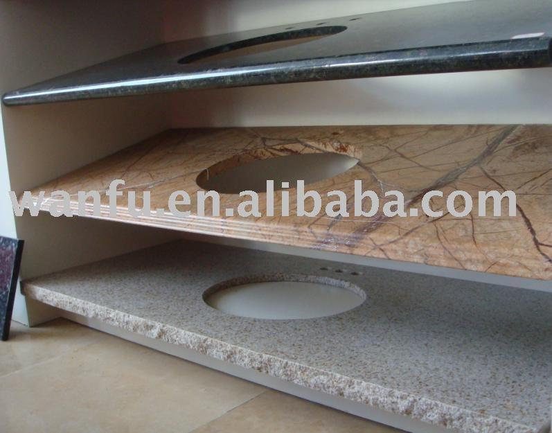 Granite Bathroom Countertops Lowes : Lowes Bathroom Countertops In Granite & Marble - Buy Granie Marble ...