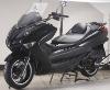 EEC 125cc/150cc gas scooter