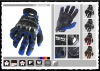 best racing gloves motor glove MC14B