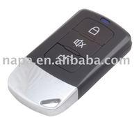 Magic/Auto. CAR Security ALARM, ONE-WAY CAR ALARM