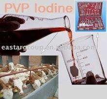 2015 PVP I in pharma as antiseptic