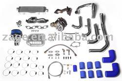 1NZ-FE engine 2005 for Toyota Yaris Turbocharger Zage Turbo Kit