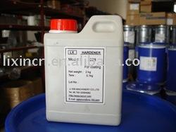 silicone catalyst