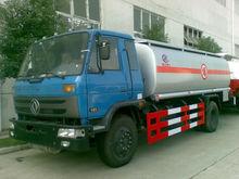 DFL 15cbm Fuel Tank Truck