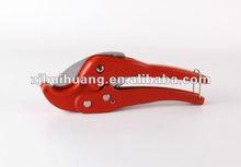 plastic tube cutter/plastic pipe scissors