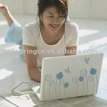 laptop sticker/laptop skin
