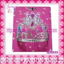 Fashion festival and party tiara