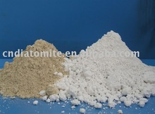 diatomite filter aid DE diatomaceous earth