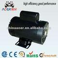general electric de inducción de baja rpm monofásico motor eléctrico