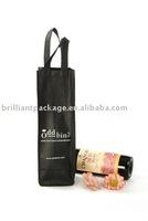 Non Woven Supermarket Shopping Bag for Wine