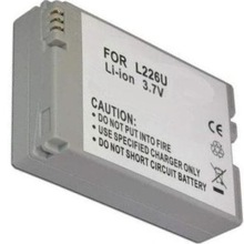 7.2V 1000mah replacement digital camera battery for for SHARP BT-L266U
