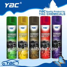 Dashboard wax spray 450ml dashboard spray wax car polish