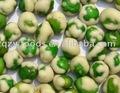 asado de guisante verde