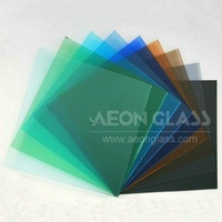 2mm-19mm Clear, Extra Clear, Tinted & Reflective FLOAT GLASS