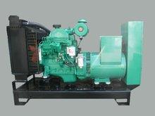 Dongfeng Engine Assemble Generator Set