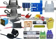 Fuse Box/ auto fuse holder