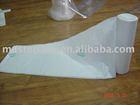 HDPE/LDPE Plastic Flat Food Packaging Roll Bag or block