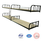 modern twin full Metal bunk Bed cheap bunk beds SF-4760