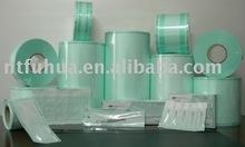 Sterilization flat reel Pouch