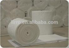 Refraktäre Decke der keramischen Faser