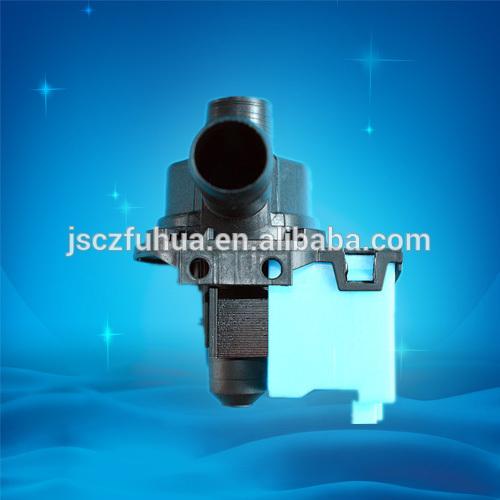 Auto washing machine pump