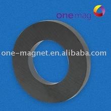 C11 radial magnetization ferrite ring speaker magnet