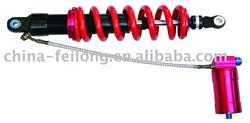 vibration absorber,suspension parts(FL-STC-0001)